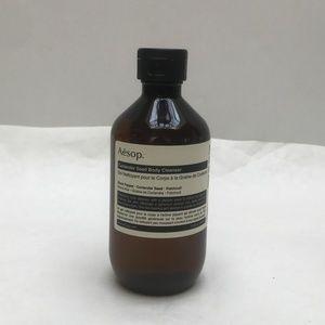 Aesop Coriander Seed Body Cleanser 200 ml